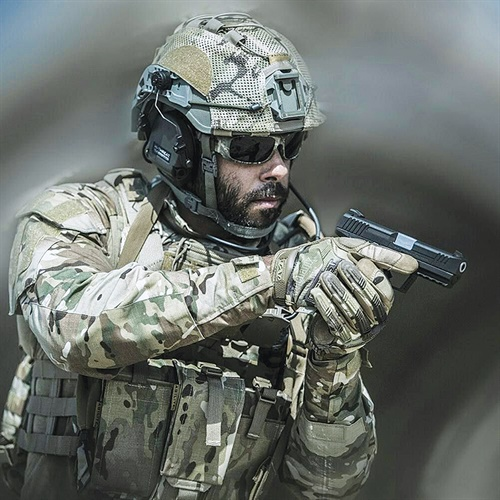 Photo: Israel Weapon Industries