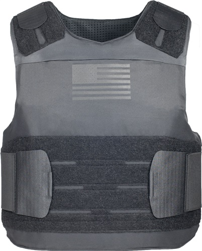 American Revolution concealable vest (Photo: Armor Express)