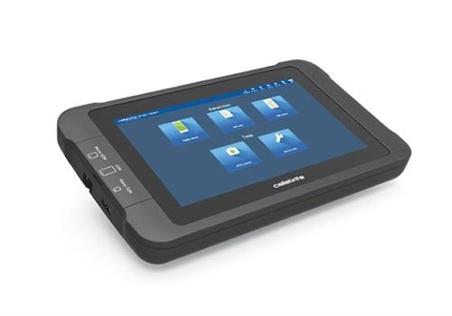 UFED Touch 2 - Technology - POLICE Magazine