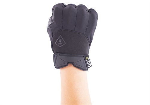 Women's Hard Knuckle Glove (Photo: First Tactical)