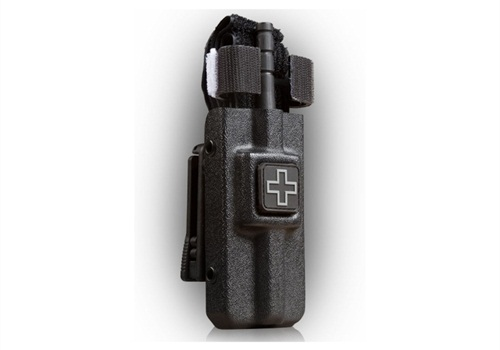C A T Kydex Duty Belt Kit Special Units Police Magazine