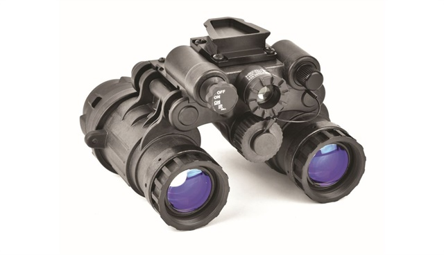 Photo: Night Vision Devices