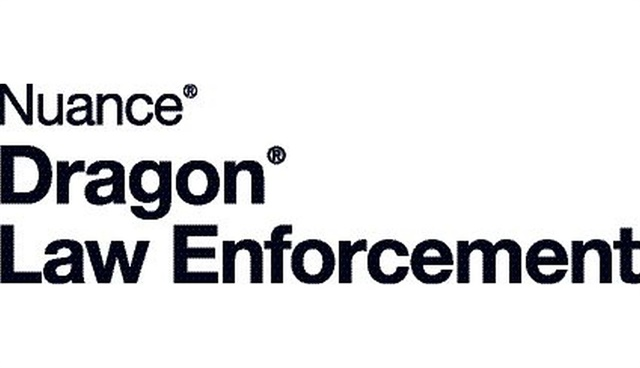 Image: Nuance Dragon Law Enforcement