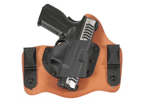 Springfield XD-S 9mm Holster - Weapons - POLICE Magazine