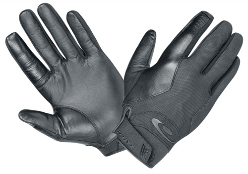 f54009c92c7 New Hatch duty gloves with touchscreen capability don t use stitched-on  excess material. Instead