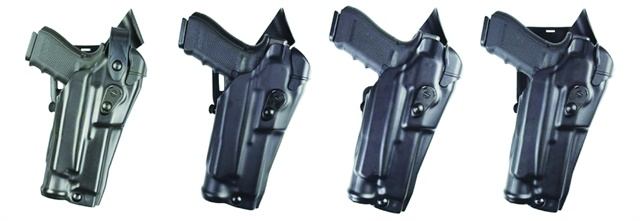RDS Holsters - Weapons - POLICE Magazine