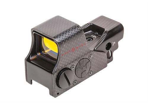 Ultra Shot M-Spec FMS Carbon Fiber Reflex Sight (Photo: Sightmark)