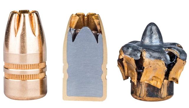 Hydra-Shok Deep ammunition (Photo: Federal Premium)