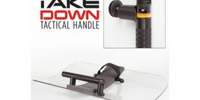 Take Down Tactical Handle