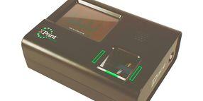 XPrint Fingerprint Scanner