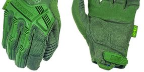 OD Green Gloves