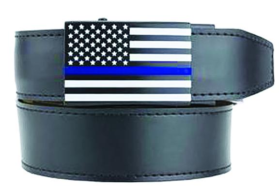 Thin Blue Line Belts