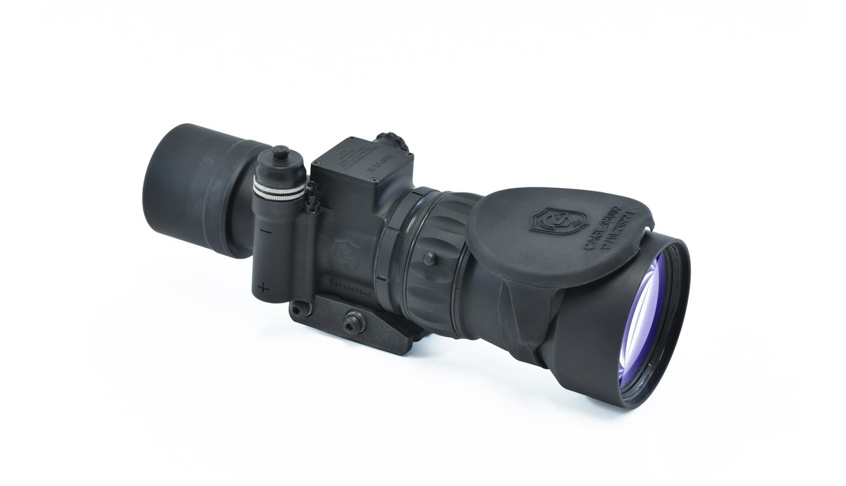 Refurbished AN/PVS-30 Clip-on Night Vision Weapon Sights