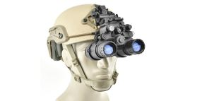 BNVD-SG Binocular