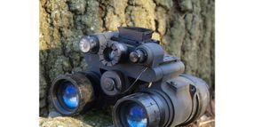Binocular Night Vision Device (BNVD-SG)
