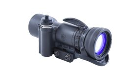 Clip-On Night Vision Weapon Sights