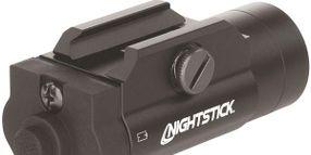 Long-Gun Weapon Lights
