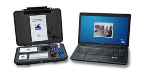 Omnivore Forensic Video Acquisition Field Kit