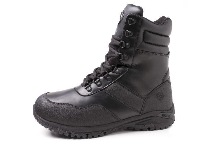 SWAT ID Custom Boots