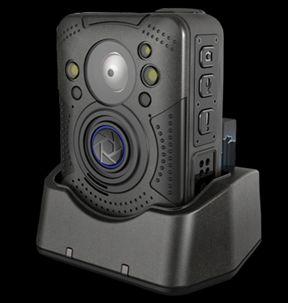 IRIS Body Camera