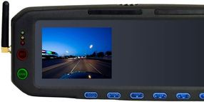 DVM-500 Plus In-Car Video System