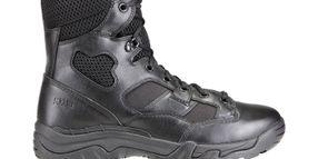Taclite 8-Inch Side Zip Boot