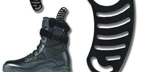 Side Kick Boot Knife