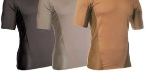 Thermostatic Base-Layer Garments