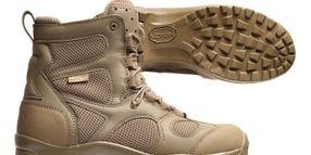 Light Assault Boot