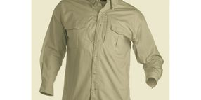 Black Label Tactical Pants, Shirts and Polo