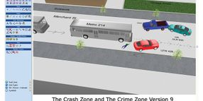 Crash Zone and Crime Zone 9.0