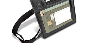 Range Master Tablet