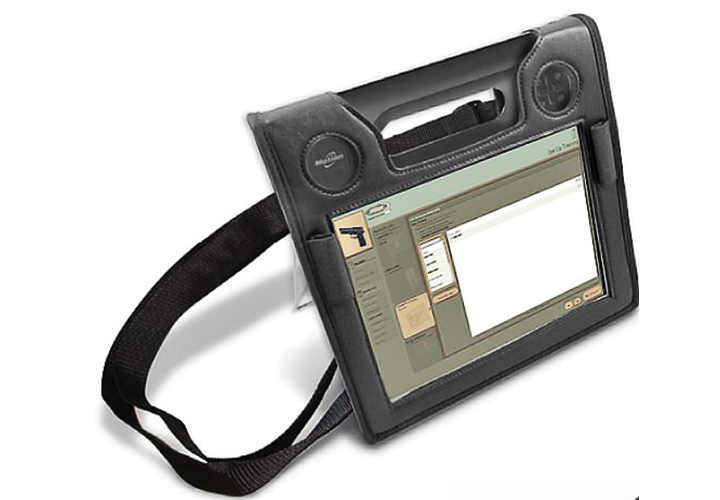 Range Master Tablet