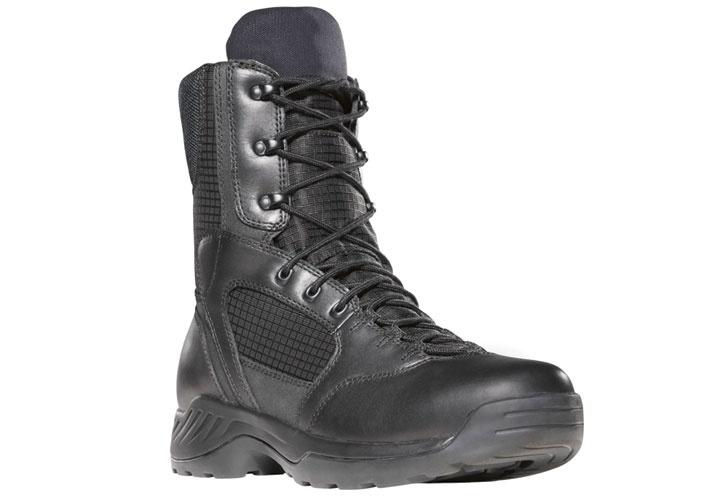 Kinetic Boot