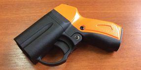 M-09 Less-Lethal Pistol