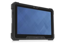 Latitude 12 Rugged Tablet