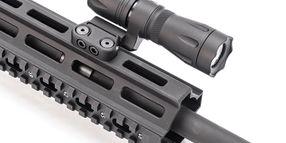 Mini-CQB Modular Weaponlights