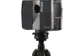 Focus3D Laser Scanner