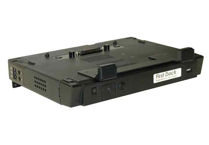 FirstDock for Dell ATG