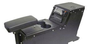 Ford P.I. Utility Console