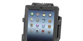 TabCruzer for iPad in Case