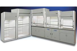 Uniflow Laboratory Fume Hoods