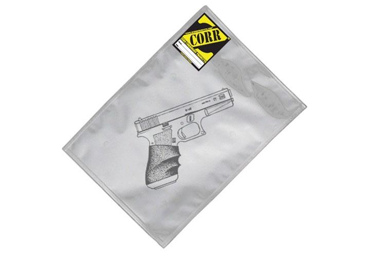 ZCORR Firearm Storage Bags
