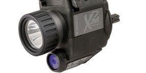 LED Tactical Illuminators