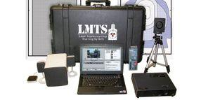 390v6 Judgmental Shoot/No-Shoot Firearm Training Simulator