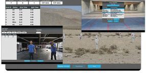 Open Range Training Software