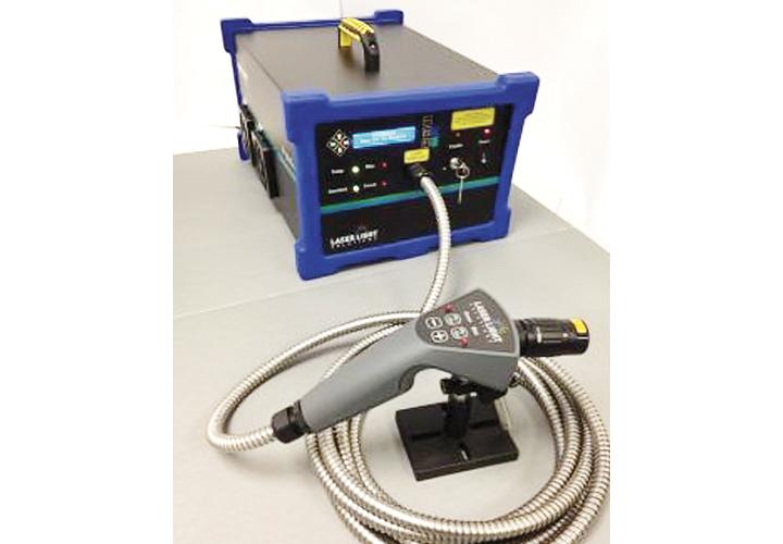 BriteBeam Forensic Laser Tool