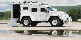 "BearCat EOD ""BombCat"" ARV"