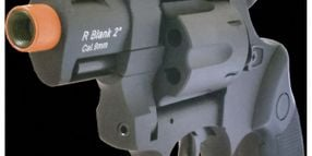 RX2 Starter Gun