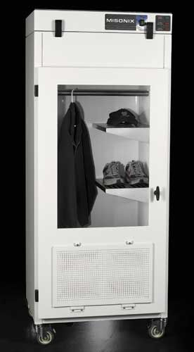 Evidence Drying Cabinets